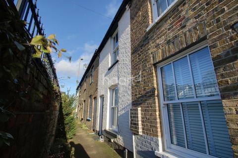 2 bedroom terraced house for sale - Steamer Terrace