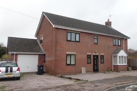 4 bedroom detached house for sale - Hillcrest Road, Berry Hill, Coleford