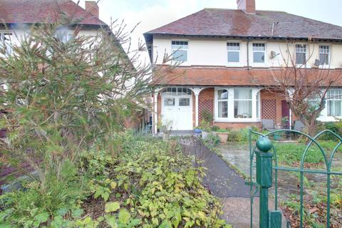 2 bedroom flat for sale - Irnham Road, Minehead