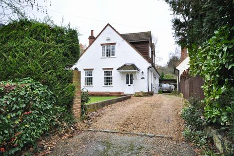 4 bedroom detached house for sale - Western Avenue, Woodley, Reading, RG5 3BL