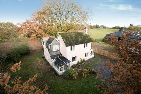 4 bedroom detached house for sale - AYLESBEARE