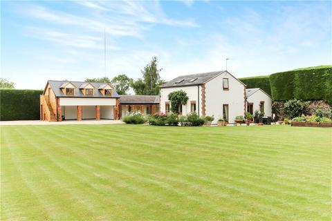 5 bedroom detached house for sale - Little Shurdington, Shurdington, Cheltenham, Gloucestershire, GL51
