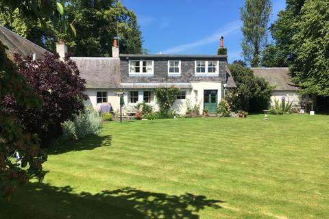 4 bedroom cottage to rent - Woodside Lodge,Gladsmuir, EH33 2AL