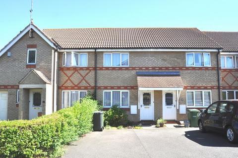 2 bedroom terraced house to rent - Middleham Close, Park Farm, PETERBOROUGH, PE2
