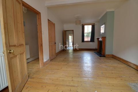 2 bedroom terraced house for sale - Northampton