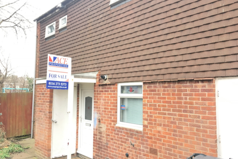 2 bedroom terraced house for sale - Allinson Close, Leicester, Leicestershire, LE5