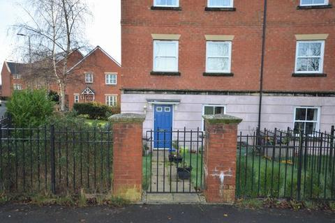 2 bedroom flat for sale - Ground Floor Apartment!!