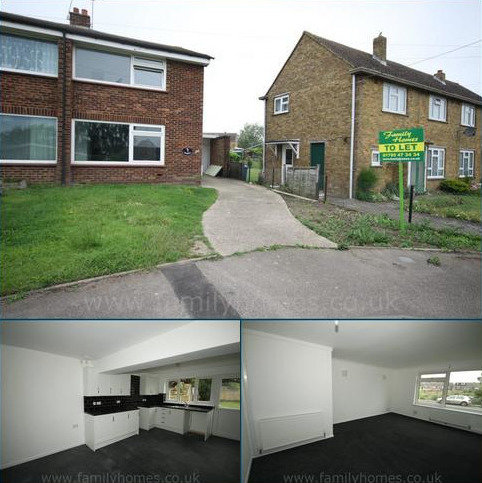 3 bedroom semi-detached house to rent - School Lane, Sittingbourne