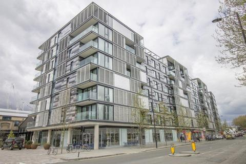 2 bedroom apartment to rent - Arts House, Kings Cross, York Way, London, N1C