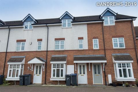 4 bedroom terraced house to rent - Netherhouse Close, Great Barr, BIRMINGHAM