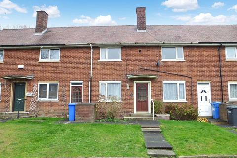 3 bedroom townhouse for sale - Lowedges Road, Lowedges, Sheffield, S8 7JF
