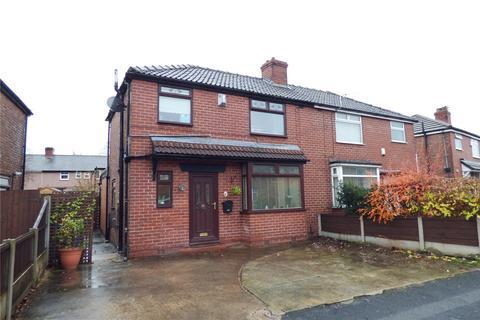 4 bedroom semi-detached house for sale - Ashdale Crescent, Droylsden, Manchester, Greater Manchester, M43