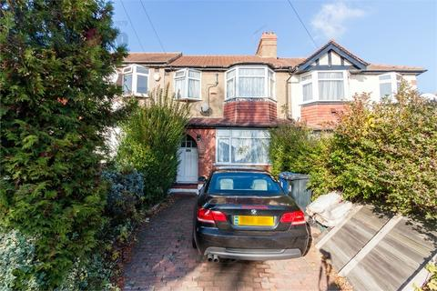 3 bedroom terraced house for sale - Empire Road, Perivale, Greenford, Greater London