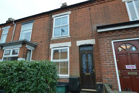3 bedroom terraced house for sale - Northcote Road, Norwich