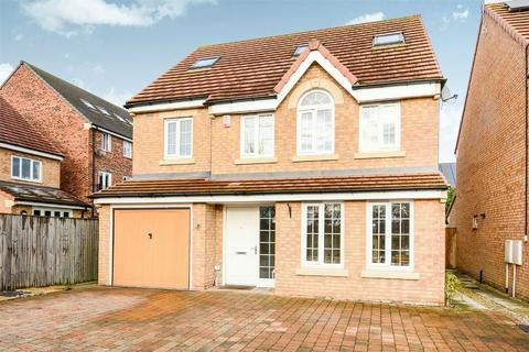 4 bedroom detached house for sale - Teachers Close, Dringhouses, York
