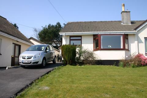 2 bedroom semi-detached bungalow to rent - Cannis Road, St Austell, Cornwall