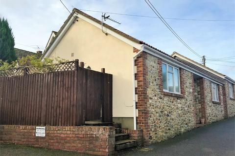 2 bedroom semi-detached bungalow for sale - SEATON, Devon
