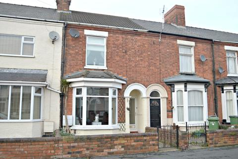 3 bedroom terraced house for sale - Algernon Street, Grimsby, Northeast Lincolnshire, DN32