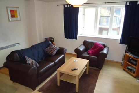 1 bedroom apartment to rent - Flax House