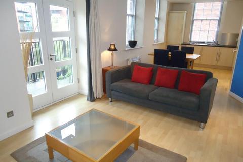 2 bedroom apartment to rent - Water Lane