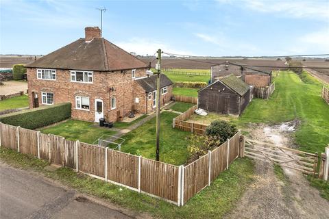 3 bedroom semi-detached house for sale - Sluice Road, Saracens Head, PE12