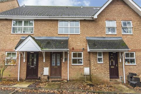 2 bedroom terraced house for sale - Applewood Gardens, Sholing, SOUTHAMPTON, Hampshire