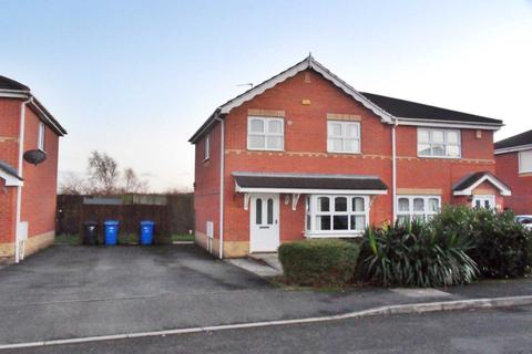 3 bedroom semi-detached house to rent - Dewchurch Drive, Sunnyhilll