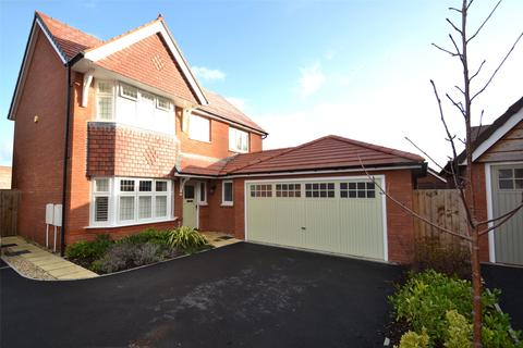 4 bedroom detached house to rent - Bailey Mews, Bideford