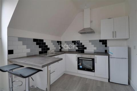 1 bedroom flat to rent - Layton Avenue, Mansfield, NG18