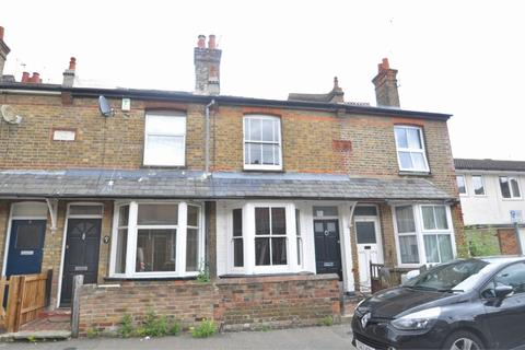 2 bedroom terraced house to rent - Redcliffe Road, Old Moulsham, Chelmsford, Essex
