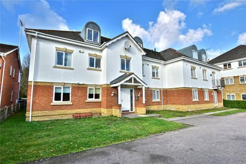 2 bedroom flat for sale - Basildon Close, Watford, WD18