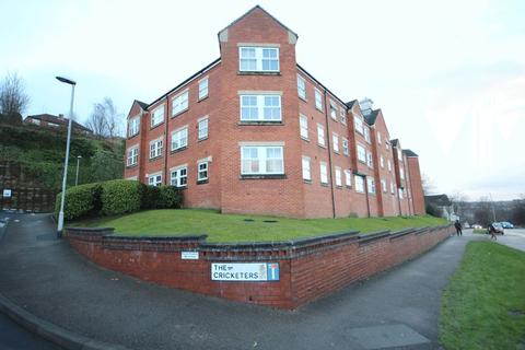 2 bedroom apartment to rent - The Cricketers, Kirkstall, Leeds