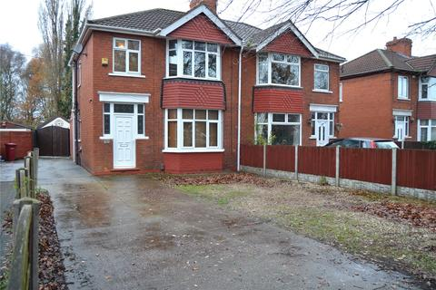 3 bedroom semi-detached house for sale - Scotter Road, Scunthorpe, North Lincolnshire, DN15