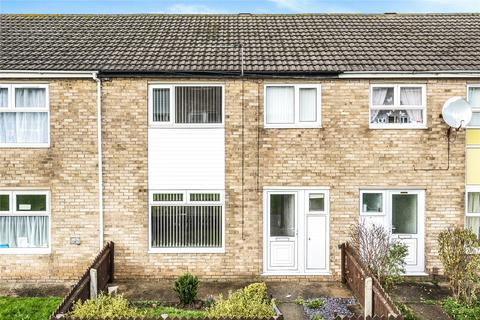 3 bedroom terraced house for sale - Eskdale Way, Grimsby, DN37