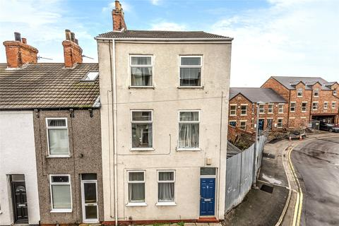 5 bedroom end of terrace house for sale - Humber Street, Cleethorpes, DN35