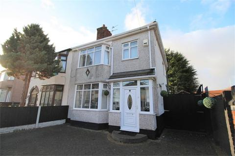 3 bedroom semi-detached house for sale - Swanside Road, LIVERPOOL, Merseyside
