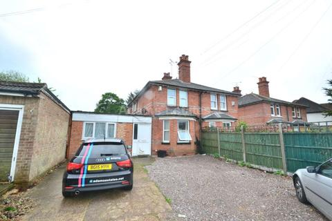 4 bedroom semi-detached house to rent - Elm Road, Reading, RG6 5TS