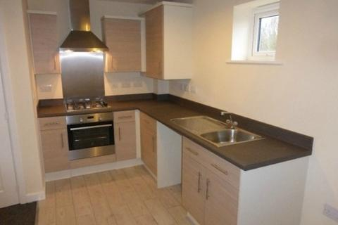 1 bedroom flat to rent - 6 Clovelly Terrace, Haven Village, Boston, PE21 8FD
