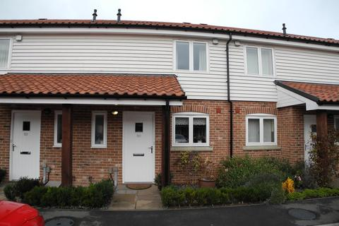2 bedroom terraced house for sale - Waterside Drive, Ditchingham