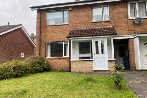 3 bedroom house to rent - Fladbury Crescent, Selly Oak, Birmingham, West Midlands, B29
