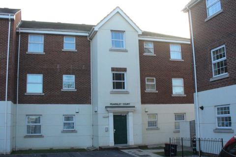 2 bedroom apartment to rent - Fearnley Court, Cricketers Green