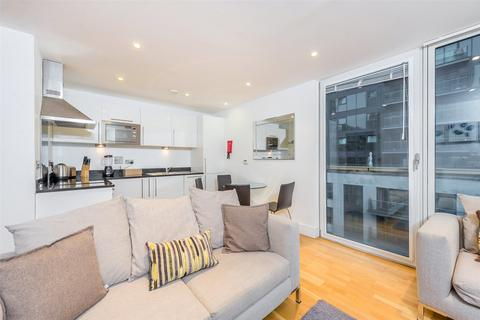 1 bedroom apartment for sale - Cobalt Point, 38 Millharbour, South Quay, London, E14