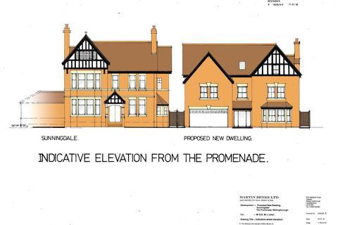 Plot for sale - The Promenade, Wellingborough, Northamptonshire, NN8