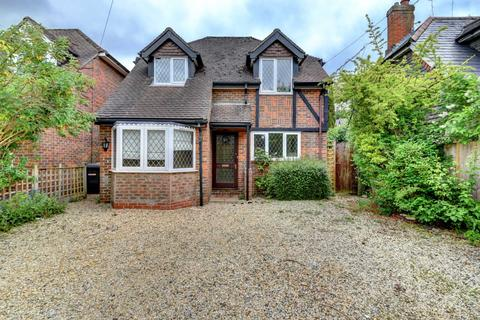 3 bedroom detached house to rent - Marlow Bottom, Marlow