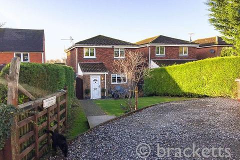 3 bedroom detached house for sale - Glebelands, Bidborough, Tunbridge Wells
