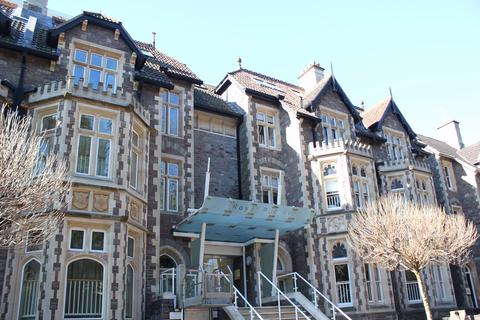 1 bedroom apartment to rent - Royal Parade, 2-7 Elmdale Road, Bristol, Somerset, BS8