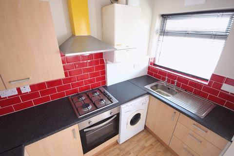 3 bedroom semi-detached house to rent - Kelso Gardens, Hyde Park, Leeds