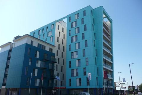 1 bedroom apartment to rent - Vista Apartments, Fratton Way, Portsmouth