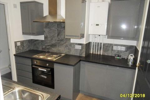 2 bedroom apartment to rent - Flat 2, 125 Monks Road, Lincoln