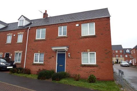 3 bedroom detached house to rent - Mardling Avenue, Bestwood, Nottingham